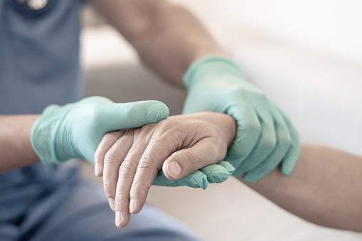 Håndkirurgi